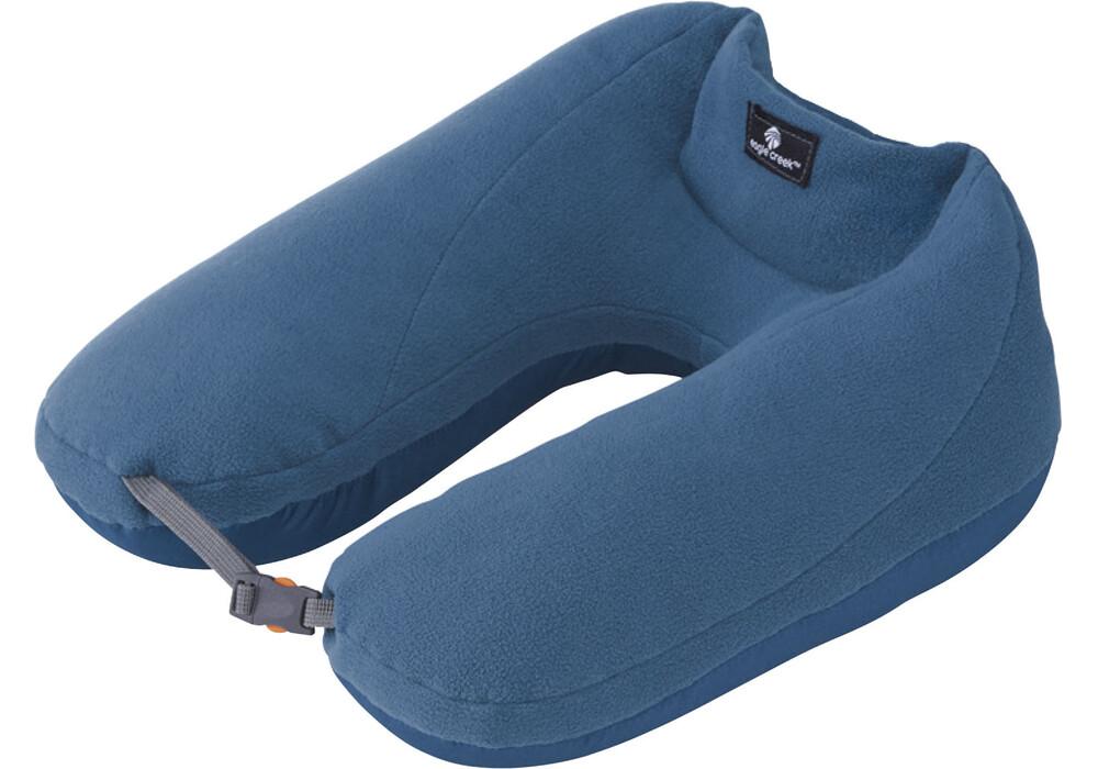Eagle Creek Neck Love Pillow Slate Blue Campz De